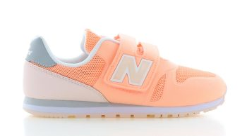 New Balance KA373 CRY Orange Kids