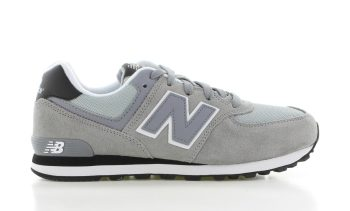 New Balance KL574 Grey GS