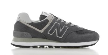 New Balance ML574 Taupe Dames