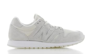 New Balance WL520 RS Grijs Dames