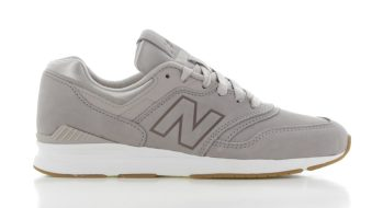 New Balance WL697 Wit Dames
