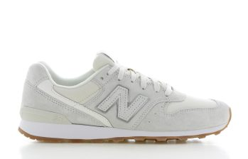 New Balance WR996NED Gebroken Wit Dames
