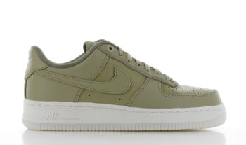 Nike Air Force 1 '07 Lux Olijfgroen Dames