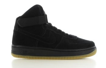 Nike Air Force 1 High LV8 Zwart