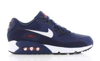 Nike Air Max '90 Essential Blauw Heren
