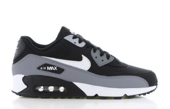 Nike Air Max '90 Essential Zwart/Grijs Heren