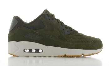 Nike Air Max 90 Ultra 2.0 Groen Heren