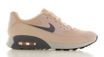 Nike Air Max 90 Ultra 2.0 Rose Dames