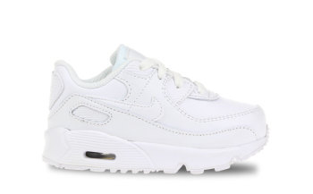 Nike Air Max 90 Wit Peuters
