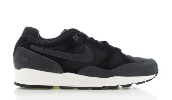Nike Air Span II Zwart Heren