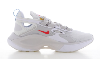 Nike Signal D/MS/X Wit Heren