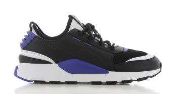 Puma RS-0 Sound Zwart Heren