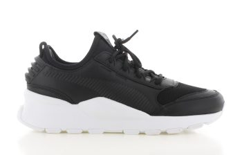 Puma RS-0 Sound Zwart/Wit