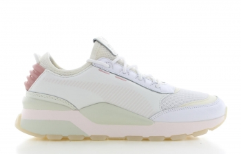 Puma RS-0 Tracks Wit Dames