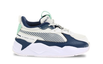 Puma RS-X Joy AC Inf Wit Peuters