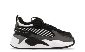 Puma RS-X Mix Zwart Peuters