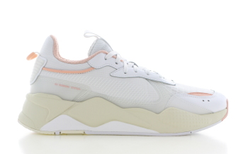 Puma RS-X Tech Wit Dames
