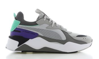 Puma RS-X Tracks Grijs Heren