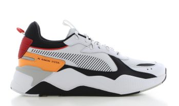 Puma RS-X Tracks Zwart/Wit Heren
