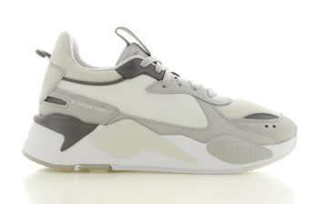 Puma RS-X Trophy Wit/Grijs Dames