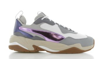 Puma Thunder Electric Wit/Grijs/Roze Dames