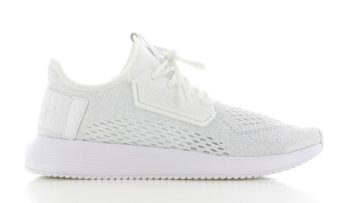 Puma Uprise Mesh Wit Heren