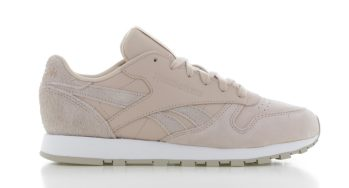 Reebok Classic Leather Beige Dames