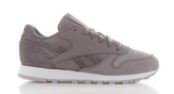 Reebok Classic Leather Taupe Dames