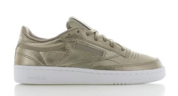 Reebok Club C 85 Goud Dames
