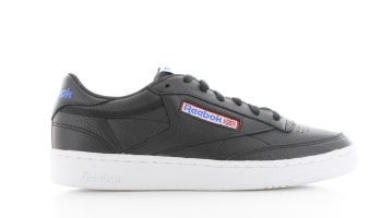 Reebok Club C 85 SO M Zwart/Wit Heren