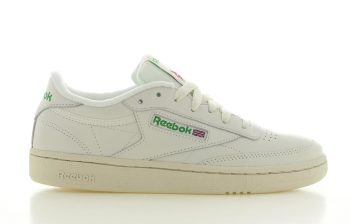 Reebok Club C 85 Vintage Wit Dames