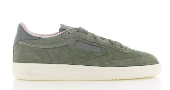 Reebok Club C 85 W&W Olijf Dames