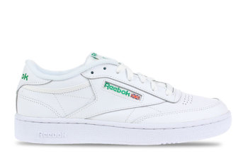 Reebok Club C 85 Wit Heren