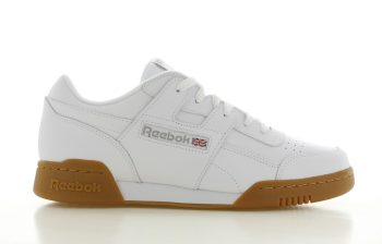 Reebok Workout Plus Wit Heren