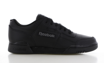 Reebok Workout Plus Zwart Heren