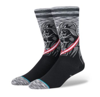 Stance Socks Starwars Darkside