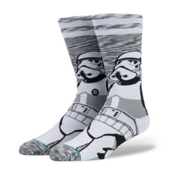 Stance Socks Starwars Empire