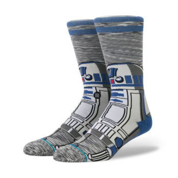 Stance Socks Starwars R2-D2 Unit