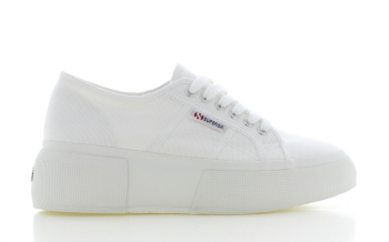 Superga Cotu Wit Dames