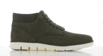 Timberland Bradstreet Chukka Leather Groen Heren