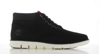 Timberland Bradstreet Chukka Leather Zwart Heren