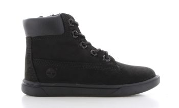 Timberland Groveton 6-Inch Lace Black Kids