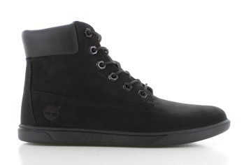 Timberland Groveton 6-Inch Lace Black
