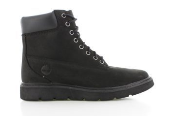Timberland Kenniston 6 Inch Lace Up Black Dames