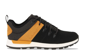 Timberland Sprint Trekker Low Fabric Zwart Heren