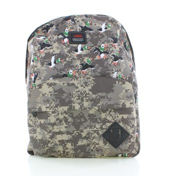 Vans Backpack Nintendo Pack 'Duck Hunt'