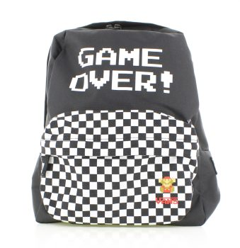Vans Backpack Nintendo Pack Mario & Luigi