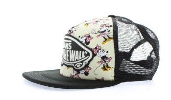 Vans Disney Pack Snapback Minnie Mouse