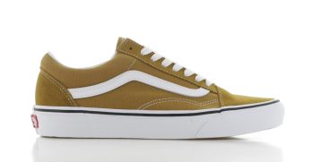 Vans Old Skool Lichtbruin Dames