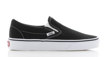 Vans Slip-on Zwart Dames